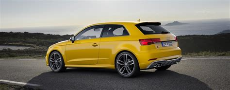 Audi S3 Jahreswagen audi s3 jahreswagen kaufen autoscout24 de