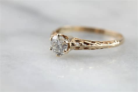 Vintage Engagement Rings by If You Brie Larson S Engagement Ring Here Are 10