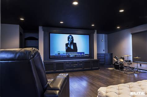 Small Home Theater Pics Small Home Theater 187 Elite Audio