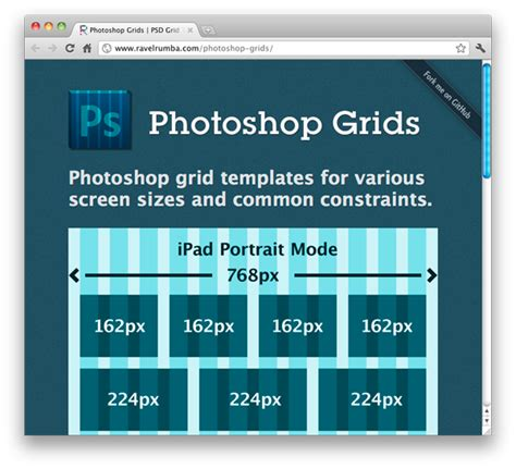 layout grid photoshop photoshop grid templates ravelrumba by rob flaherty