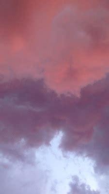 pink clouds cloud pink aesthetic flower rock heart