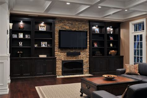 showcase designs for living room decoration and interior
