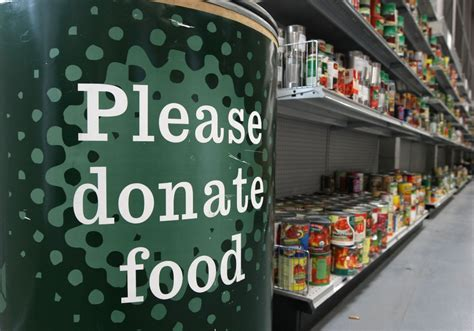 What To Donate To A Food Pantry by News Fix Kqed News