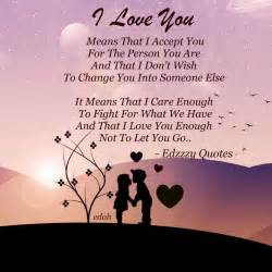 I Love You Sweetheart Quotes by 30 Love You Quotes For Your Loved Ones