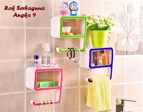 jual rac tempat perlengkapan dapur kamar mandi botol