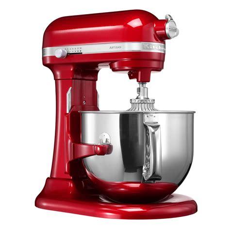 Artisan kitchen appliance 6,9 l by KitchenAid