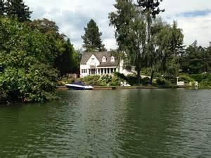 lake oswego homes for lake oswego oregon waterfront real estate market update