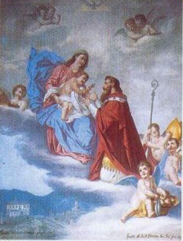 il santo patrono di pavia santo 9 dicembre 2010 san siro vescovo patrono di