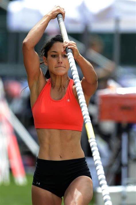 image gallery is allison stokke the