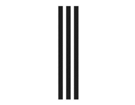 saga continues adidas lost     stripe