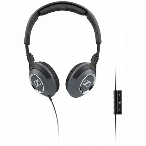 Headset Sennheiser Hd 218 sennheiser hd 218i on ear smartphone headset