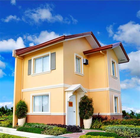 batangas house camella homes batangas city house and lot for sale