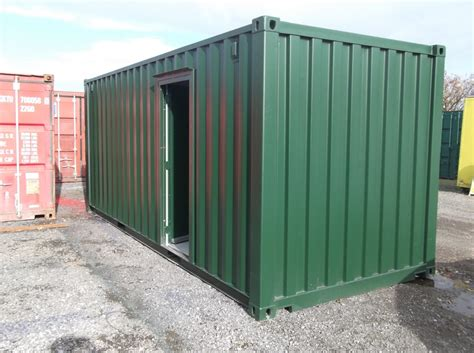 converted storage containers for sale 20ft shipping container converted into office