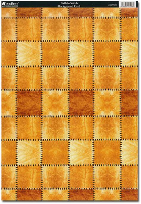 printable kanban cards kanban patterned card animal print buffalo stitch