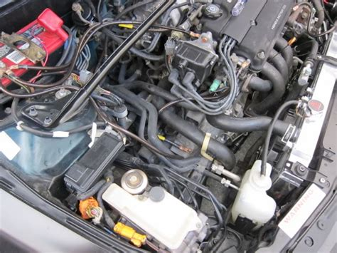small engine repair training 1996 acura integra windshield wipe control service manual step by step engine removal 1998 acura integra how to diy remove honda b