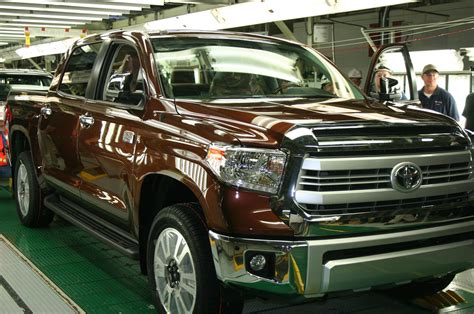 american toyota 2014 toyota tundra 1794 edition in factory photo 9