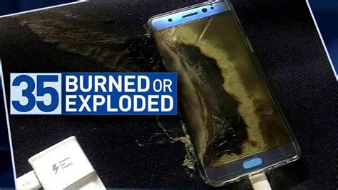 samsung recall phone galaxy note 7 everything we about samsung s to handle phone nbc news