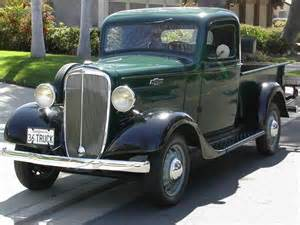 1936 Chevrolet Truck For Sale Tintin S Cars
