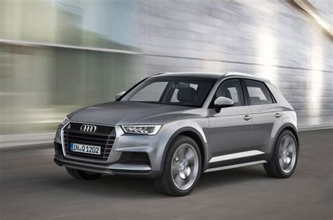 Prices For Audi by Prices Announced For New Crossover Audi Q2