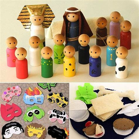 passover crafts 14 ways to make passover for for crafts