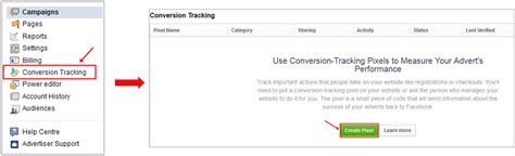 membuat website tracking tutorial cara bina website conversion tracking sifufbads