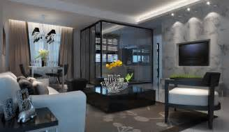 livingroom designs living room dining room and kitchen design layout 3d house