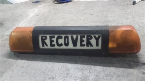 tow truck light bar for sale recovery tow truck beacon light bar for sale in