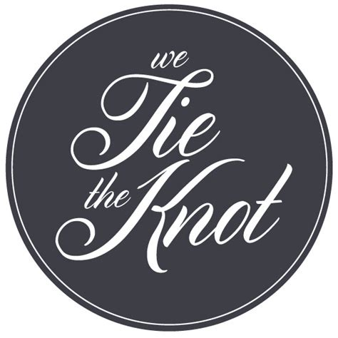 The Knot Wedding Wire by We Tie The Knot Invitations Loughborough Weddingwire