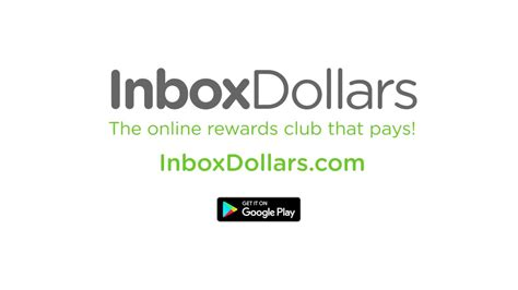 Online Survey Rewards - inboxdollars the online rewards club that pays youtube