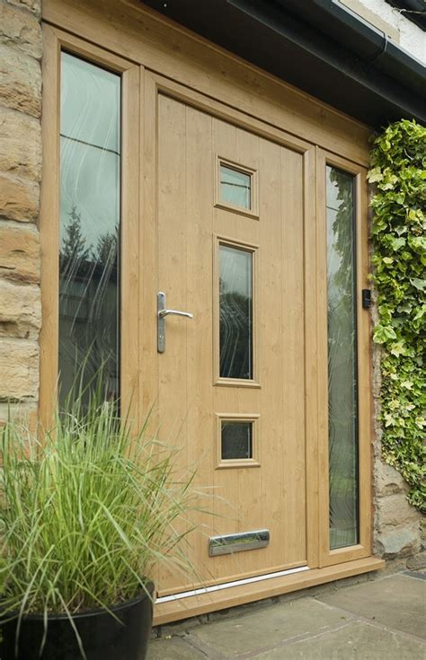 Solidor Front Doors Solidor Composite Door Range Yes Glazing Solutions