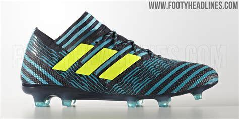 Adidas Nemeziz adidas nemeziz boots released footy headlines