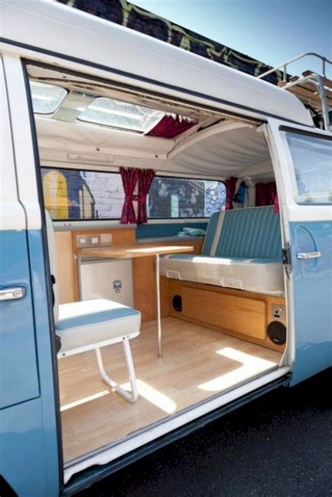 volkswagen van interior ideas vw kombi cervan interior design ideas autos post