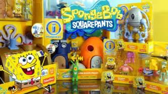 Coaster Bedroom Set play doh plankton spongebob squarepants imaginext playset