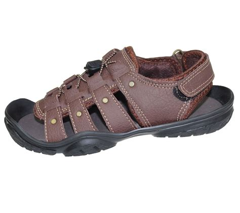 comfortable walking sandals mens sports sandals boys comfort walking summer