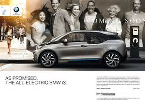 Electric Car Ads Electric Vehicles Advertising To Increase In 2015