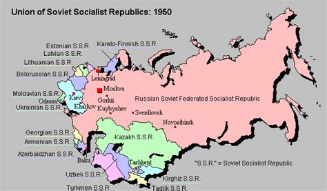 russia map before 1990 wwii eastern front