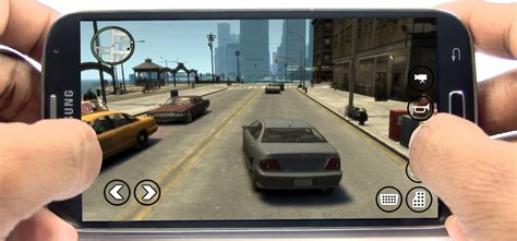gta 4 apk gta iv for android gameandconsole4