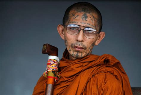 buddhist monk tattoos designs tattoos the atlantic
