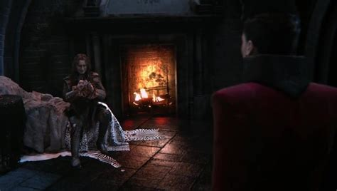 Fairytale Friday Gingerbread Season 171 Recap Of Quot Once Upon A Time 2011 Quot Season 2 Episode 20