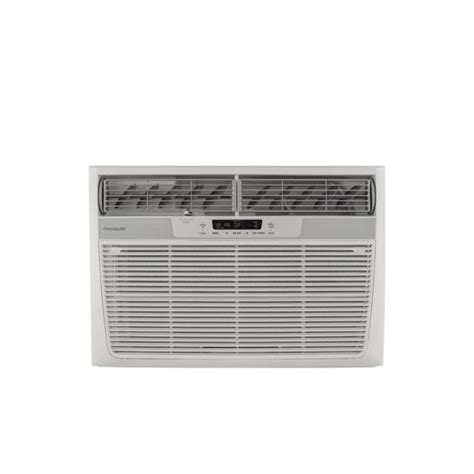 Best Window Air Conditioner For Large Room by Frigidaire 28 000 Btu Window Mounted Room Air Conditioner