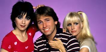 Three S Company by Suzanne Somers Wants A Three S Company Spinoff With