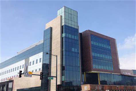Cu Denver Mba Reviews by Westword Names Academic Building Best New Denver Building