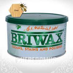 rub briwax   wood cabinets  darken  heat