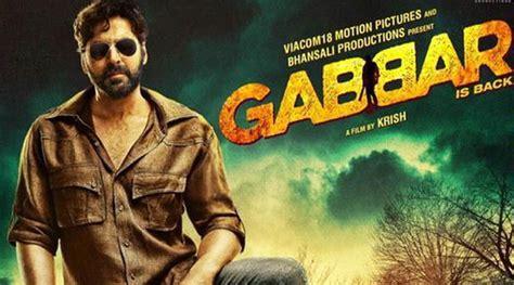 film india lama akshay kumar gabbar is back releases today akshay kumar is ready to