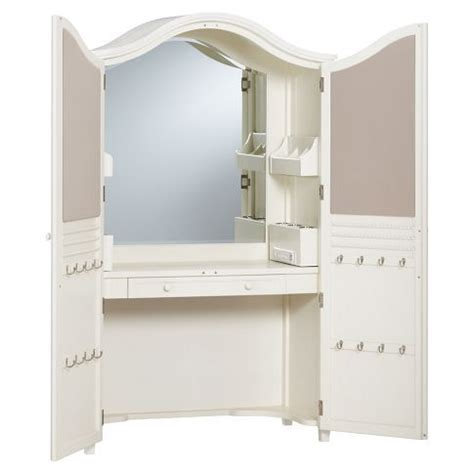 armoire vanity vanity armoire this is exactly what i need for the guest