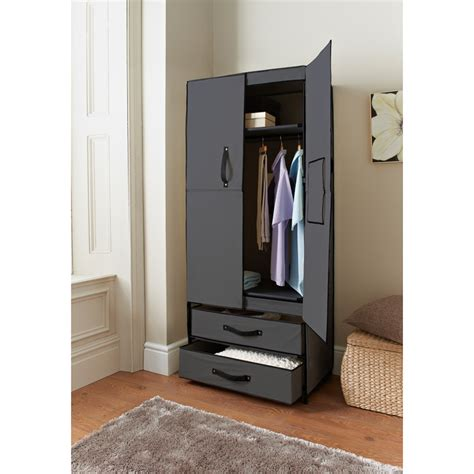 canvas bedroom furniture deluxe canvas wardrobe bedroom furniture furniture