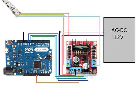 code arduino l298n como regular circuito de 24v con arduino page 2