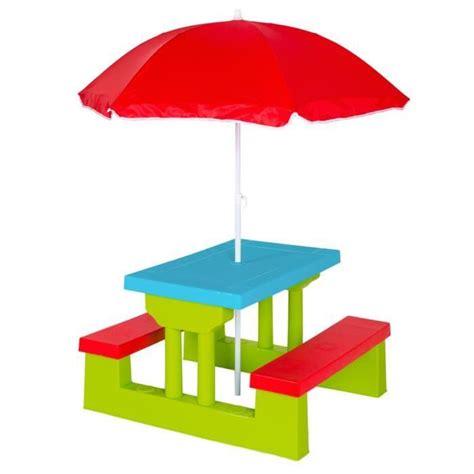 Table Et Banc Enfant by Table Et Banc Pour Enfant Pi Ti Li