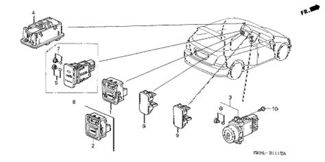 hyundai veracruz parts diagram wiring diagram and fuses