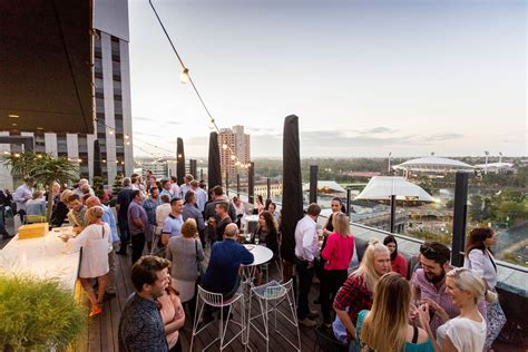 Top Bars In Adelaide by Destination Australia Conference 2017